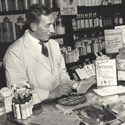 Baldwin's apothecary
