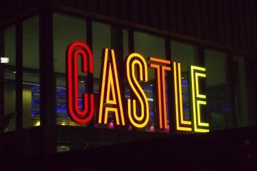 Castle 1 - Entrance Signage (002)