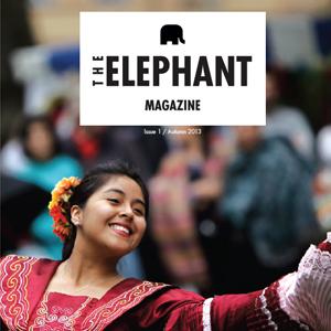 The Elephant Magazine