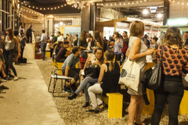 Mercato Metropolitano Sustainable Food Weekend