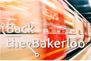 Back the Bakerloo