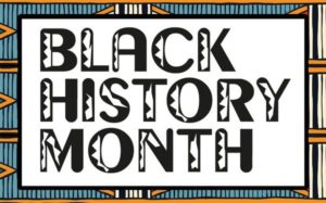 Black History Month in Southwark