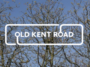 New website for Old Kent Road