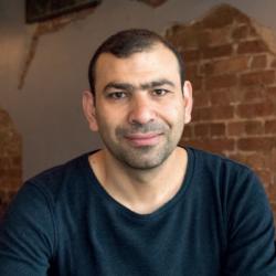 Yasser Elmoussa