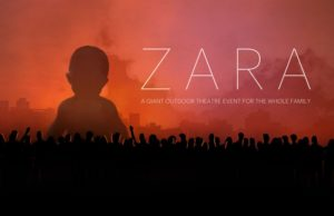 Zara: coming to GMH Park