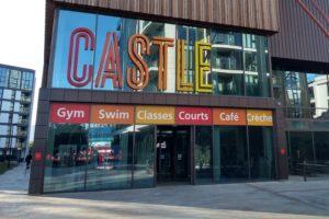Castle Centre