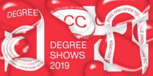 LCC Degree Show 2019