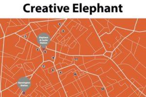Creative Elephant