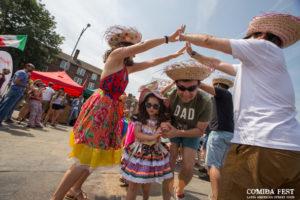Junina Festival: 8 June