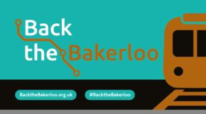 Back the Bakerloo