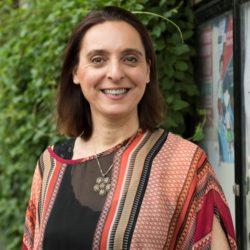 Luisa Pretolani, Draper Together