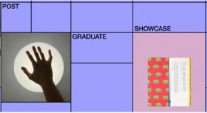 LCC Postgraduate Showcase